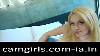 torrid teenage ash-blonde is insatiable and get humped.