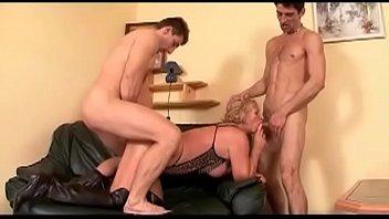 Big Tits Hairy MILF gets POV 9