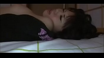 Sleeping Japanese Girl