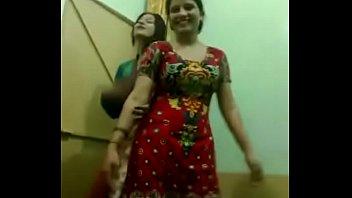 youthful women hostel masthi unwrap dance
