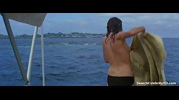 Jacqueline Bisset in The Deep 1977