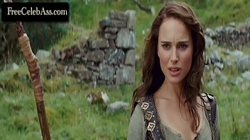 Natalie Portman HOT Bikini IN Your Highness 2011