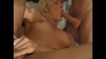 Lovely bitches Olivia Saint and Maggie Star are ready to fuck with all that horny men around her