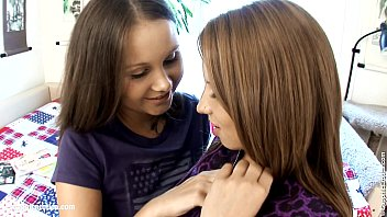 youthful chicks dulce and malin from lesbo erotica.