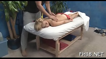Hot 18 year old girl gets fucked hard from behind by her rubber