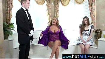 (elektra elexis) Sexy Milf Like To Suck And Bang A Big Cock Stud mov-10