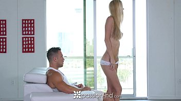 lust-hd - molten light-haired stunner brooke logan rectal exploration