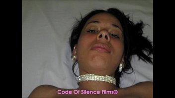 Sexy Petite Latina doing nude modeling