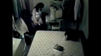 my mum home alone wanking at pc covert.