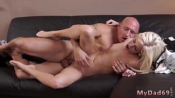 daddy i love spunk mischievous blondie wants to.