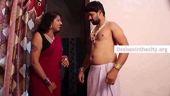 Teach Kamasutra And Sex With Chubby Bhabhi