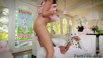 Step mom and partner'_s daughter rough xxx Uncle Fuck Bunny