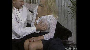 youporn - meaty unloaded silver-blonde cracks businessman s balls1