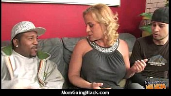 a great hardcore interracial sex with hot Milf 3
