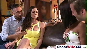 Hard Bang On Camera A Naughty Real Sluty Wife (adriana kendra) mov-02