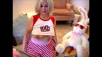 XVIDEOS ZOE ZANE &quot_Happy Easter&quot_ Web Cam 2017 Silly Show