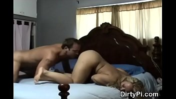 Blonde Cheater Austin Taylor Drilled On A Hidden Spy Camera