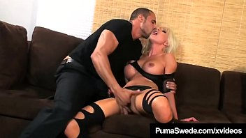 towheaded amazon puma swede honeypot smashed in high.