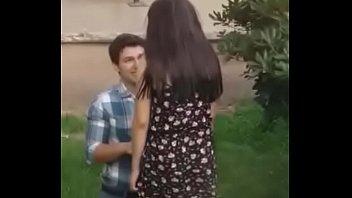 Rich girlfriend puss licking