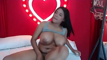Great tits slut toying pussy tease chatroom