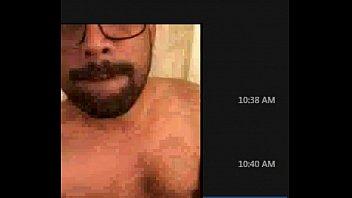 rohil patel  039_039_  wanking on restroom.