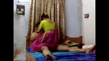 Desi Couple hard fucking session with lots of moan
