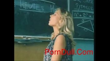 Beautiful Hairy Girl Fuck In School Room