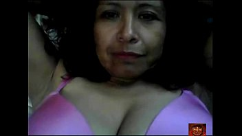 PERU - Madura Casada de la Perla Callao se me Regalo x WebCaM