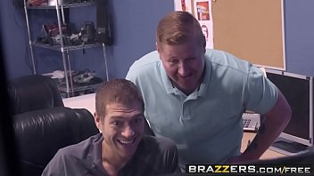 brazzers - pornographic starlets like it humungous -.