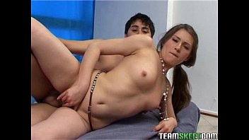 cool and killer latina carol angel gets her.