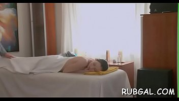 Massage hotty eighteen