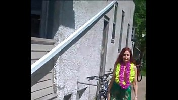Public Flashing (Redhot Redhead Show compilation)