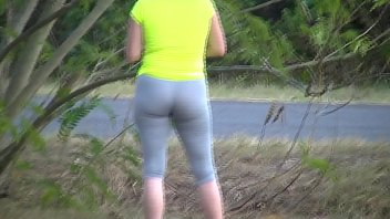 sexy ass wife