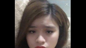 vn [Bigo Live] vẻ đẹp đầy đặn, sexy của em teen 18
