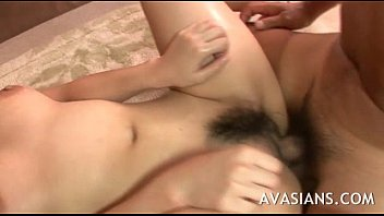 thick-chested japanese hooker deep finger-pulverized after.