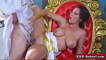 gigantic boobies in history ayda swinger amp_ jordi.