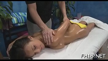 friend peels off gril and touches her supah-hot nipps