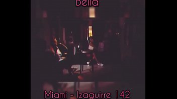 miami club demonstrate - bella