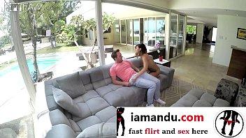 Caught in the act - iamandu.com