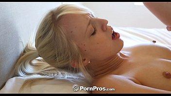 hd - pornpros pretty silver-blonde sierra rails her.