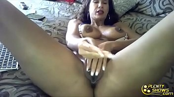 uber-sexy cougar  with well-lubed cougar bod and.