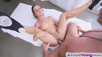 little spinner brittany bliss steaming tough.