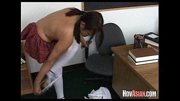 Horny Asian Babe 408