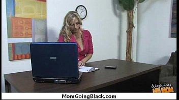 Moms Insatiables Big Tits Interracial 2