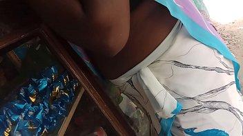 boobs hidden and aunty navel