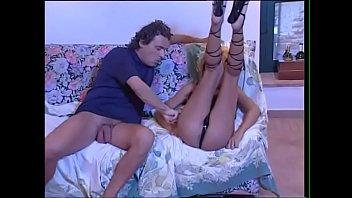 transgirl - the experiencing let him pummel her ---