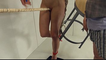 1-To much of rope and extreme BDSM submissive penetrate -2015-10-27-09-19-011