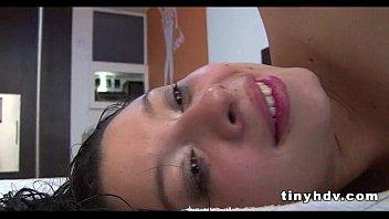 real latina teenie valeria rios 2.