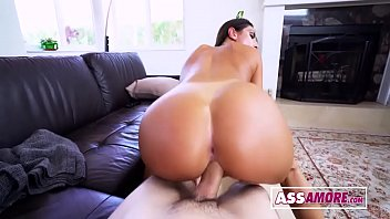 august ames romps the gardener