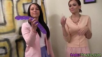 College amateurs toying